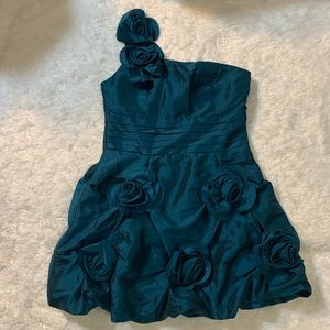 Romeo & juliet couture prom dress size M